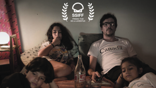 News The Good Intentions wins TCM Youth Award at SSIFF