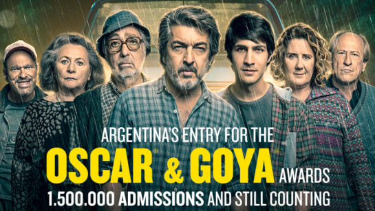 News Heroic Losers selected to represent Argentina at Oscars
