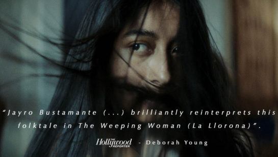 Review La Llorona by The Hollywood Reporter