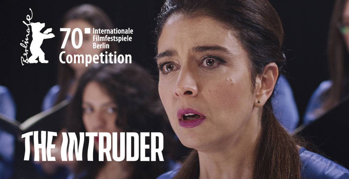 News The Intruder for Berlinale