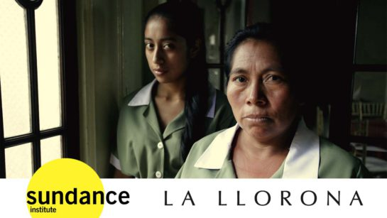 News La Llorona for Sundance