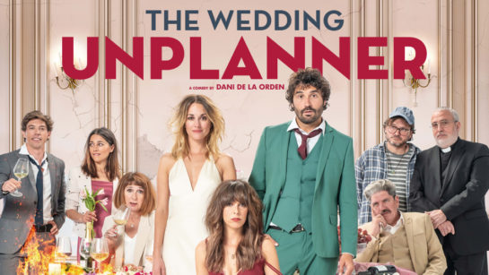 THE WEDDING UNPLANNER