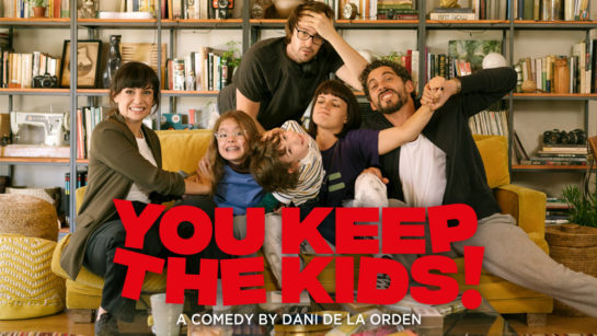 You Keep the Kids featured