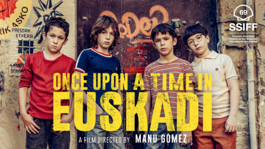Once upon a time in Euskadi featured